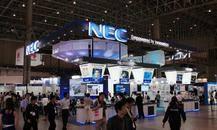 日本电子高新科技展CEATEC JAPAN