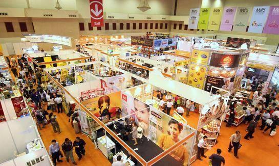 马来西亚食品饮料展MIFB