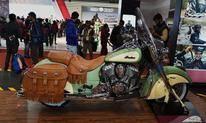 肯尼亚汽车摩托车展AUTO EXPO AFRICA