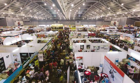 尼日利亚食品饮料展FOOD & BEVERAGE FAIR LAGOS