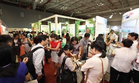 越南食品配料展FOOD INGREDIENTS VIETNAM