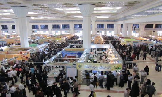伊朗德黑兰石材展IranStonemac/Iran ConMin