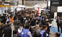 日本汽车技术展AUTOMOTIVE WORLD