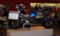英国摩托车展MOTORCYCLE TRADE EXPO