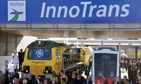 德国公共交通展INNOTRANS