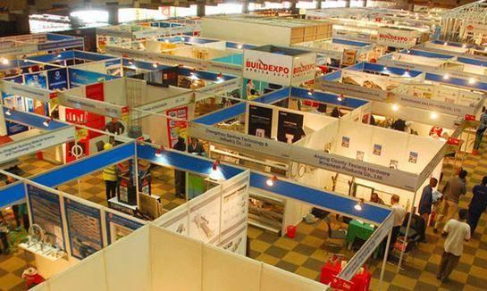 坦桑尼亚工程机械展BUILD EXPO AFRICA