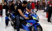 墨西哥摩托车及零配件展EXPO MOTO