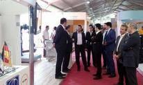 伊朗机械展IranConMin