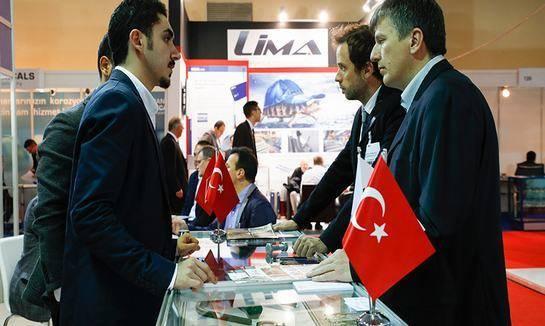 土耳其紧固件展FASTENER FAIR TURKEY