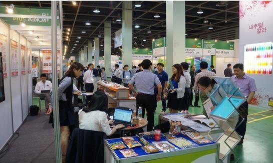 韩国食品配料技术展FI KOREA