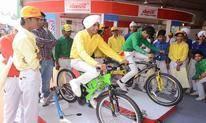 印度自行车及健身用品展CFOSE
