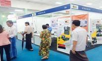 缅甸工业机械展INTERMACH MYANMAR