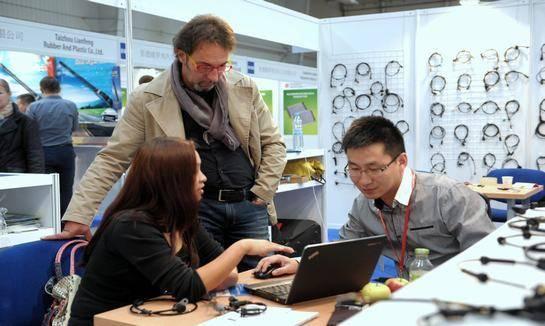 中国出口商品中东欧展CHINA SMART EXPO