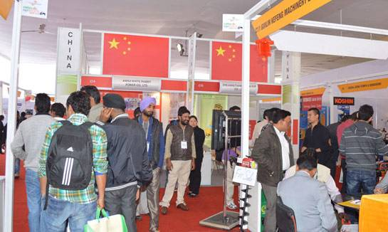 印度五金展HAND TOOLS AND FASTENER EXPO