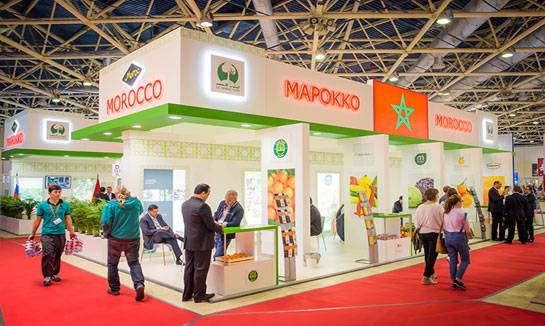 摩洛哥食品酒店用品展Morocco Food Expo
