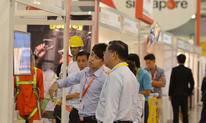 新加坡建筑技术展BuildTech Asia
