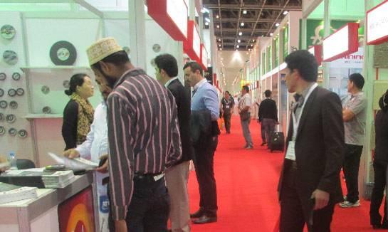阿联酋贸易周CHINA TRADE WEEK-ARAB