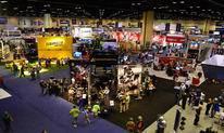 美国摩托车展AIMEXPO