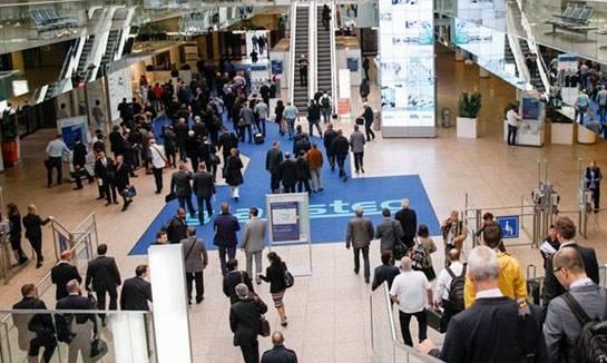 德国玻璃技术展GLASSTEC