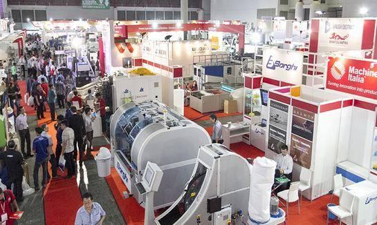 马来西亚食品及包装加工机械展M'SIA PACK