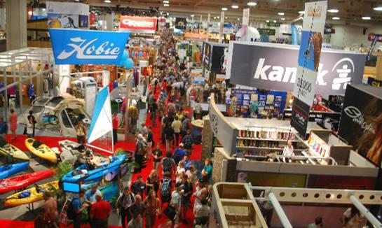 美国夏季户外用品展Outdoor Retailer