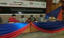 加纳建材展WEST AFRICA BUILDING CONSTRUCTION