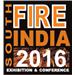 印度金乃国际消防设备技术交流展览会logo