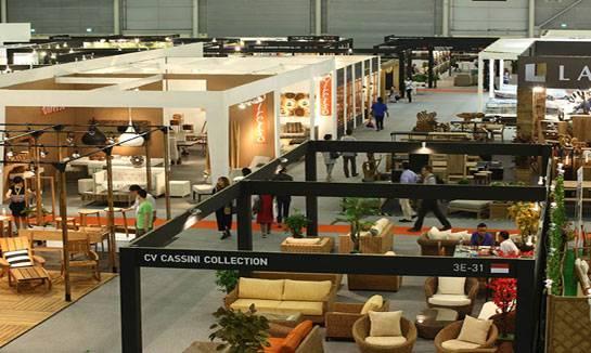 新加坡家具及酒店用品展IFFS