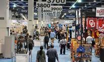 美国春季消费品及礼品展Source Market at ASD