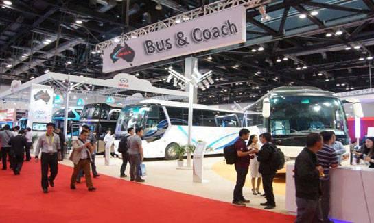 澳大利亚客车展AUSTRALIAN BUS COACH SHOW