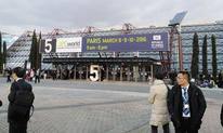 法国复合材料展JEC WORLD