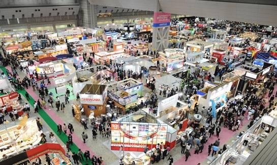日本食品饮料专业展FABEX