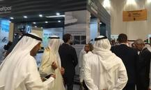 迪拜地铺展Surface Design
