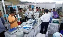 孟加拉医药及医疗设备展MEDITEX