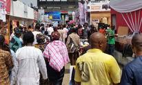 尼日利亚家居展HOMEDECO NIGERIA