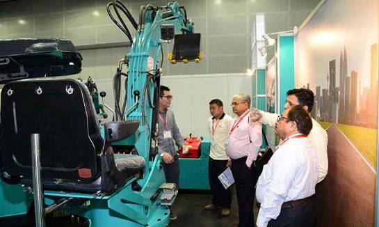 印度矿业机械及配件展IMME