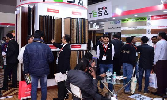 印度木工及家具配件展DELHIWOOD