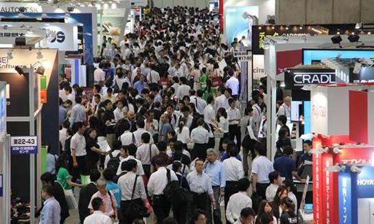 日本机械零部件加工技术展MTECH