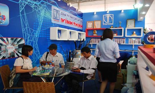 越南线材及线缆设备展Wire & Cable Vietnam