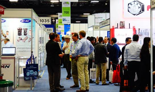 墨西哥紧固件及加工设备展FASTENER FAIR MEXICO