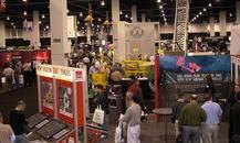 美国屋面及防水材料展International Roofing Expo