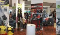 菲律賓家具及家具配件展WOODMACH PHILIPPINES