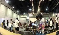 泰国服装及纺织品用机械展GFT