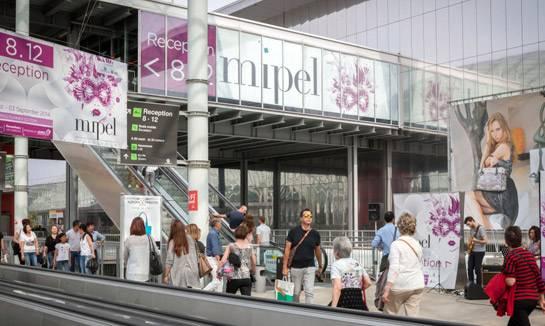 意大利皮革箱包展MIPEL
