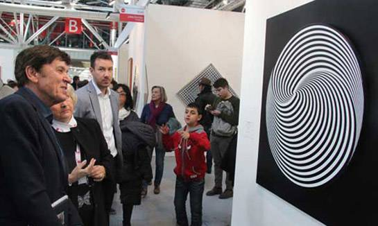 意大利当代艺术展ARTE FIERA