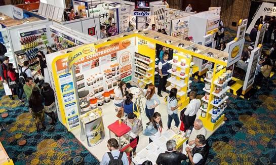 哥伦比亚五金展EXPO FIERROS