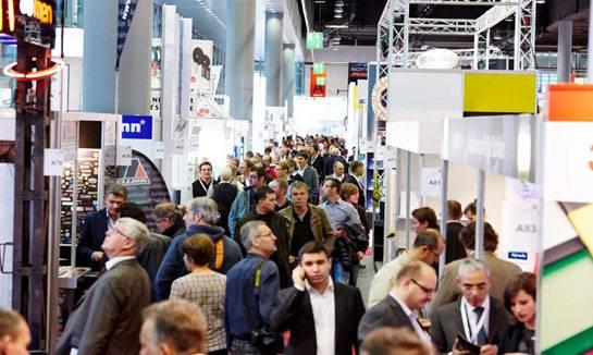 德国视觉广告技术展VISCOM GERMANY