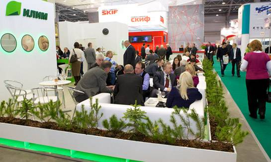 俄罗斯纸浆造纸、林业、生活用纸及纸包装展PAP-FOR Russia