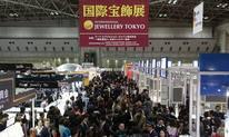 日本珠宝展International Jewellery Tokyo