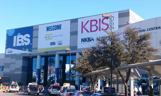 美国厨卫工业用品展KBIS